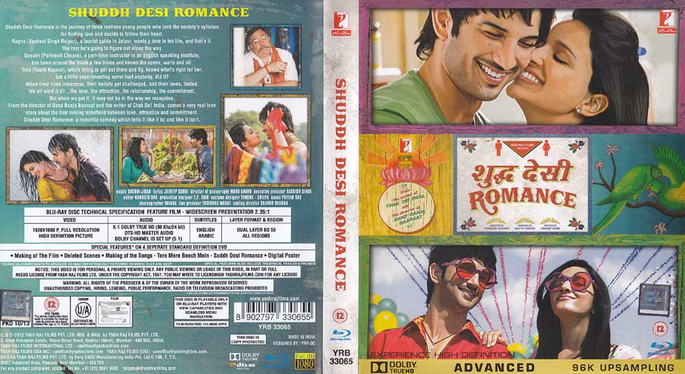 New Malayalam Blu Ray/DVD/ VCD Releases - Page 6 1382049086Shuddh_Desi_Romance_Hindi_BluRay_Order