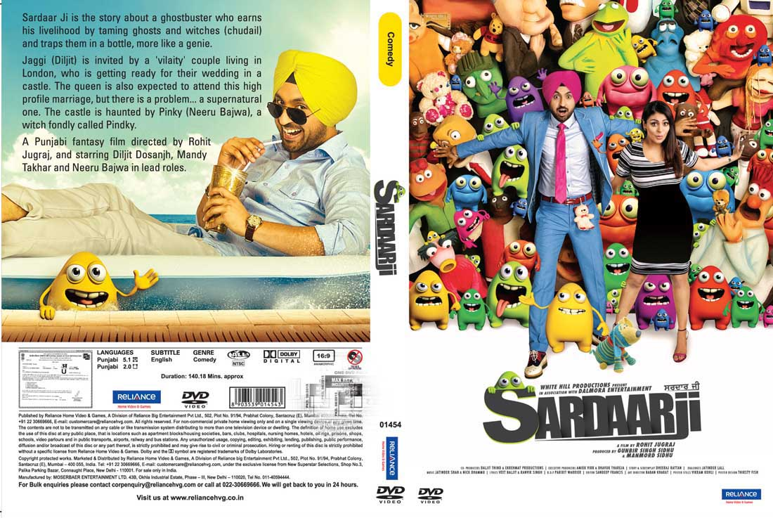 Free Download Movie Sardaar Ji