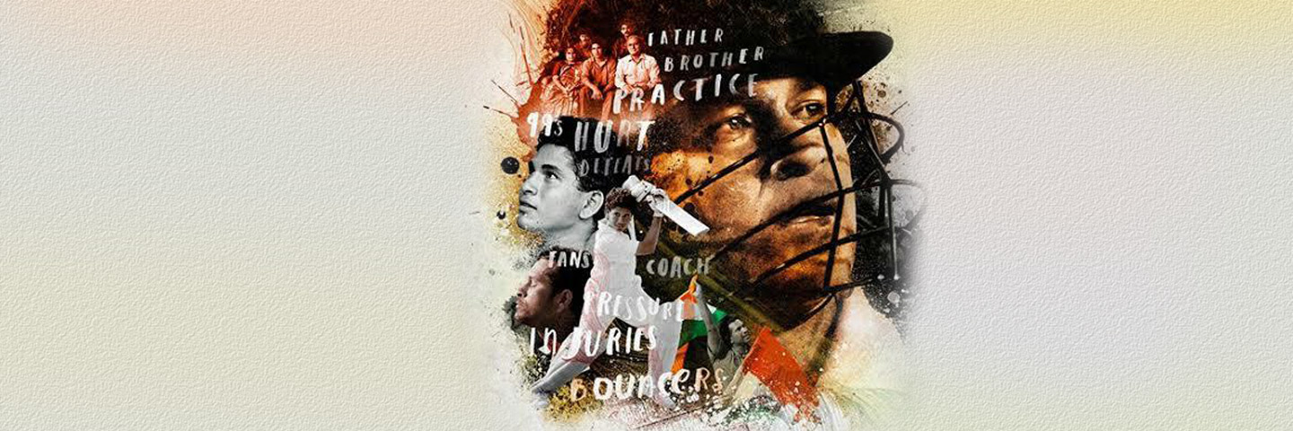 Sachin A Billion Dreams  Hindi DVD