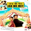 Jab We Met Hindi DVD
