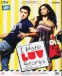 I Hate Luv Storys Hindi DVD
