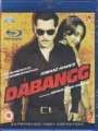 Dabangg Hindi Blu Ray