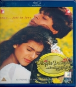 Dilwale Dulhania Le Jayenge Hindi Blu Ray