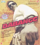 Dabangg Hindi DVD