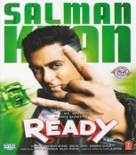 Ready Hindi DVD