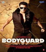 Bodyguard Hindi DVD