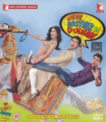 Mere Brother Ki Dulhan Hindi DVD