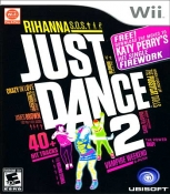 Just Dance 2 [Wii Game]