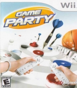 Game Party [Wii Game]