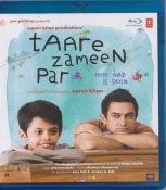 Taare Zameen Par (Like Stars on Earth) Hindi Blu Ray