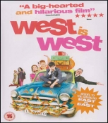 West is West (2011 Film)