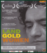 Land Gold Women Englsih DVD