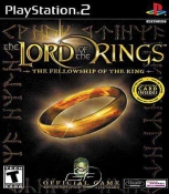 The Lord of the Rings - The Fellowship of the Ring PC CD Rom