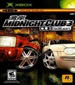 Midnight Club 3 DUB Edition XBox
