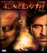Agneepath (2012) Hindi DVD