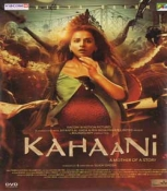 Kahaani Hindi DVD