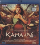 Kahaani Hindi Blu Ray