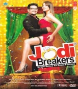 Jodi Breakers Hindi DVD