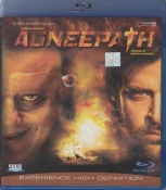 Agneepath Hindi Blu Ray