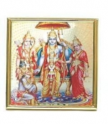 Ram Pariwar-Photoframe Small