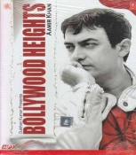 Bollywood Heights (Aamir Khan) Hindi MP3 Songs CD