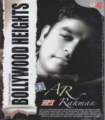 Bollywood Heights (AR Rahman) Hindi MP3