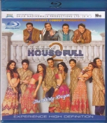 Housefull 2 Hindi Blu Ray