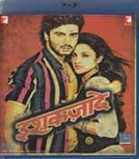 Ishaqzaade Hindi Blu Ray