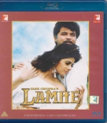Lamhe Hindi Blu Ray
