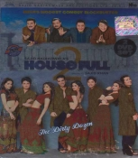 Housefull 2 Hindi DVD