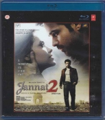 Jannat 2 Hindi Blu Ray