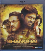 Shanghai (2012 film) Hindi Blu Ray