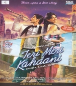 Teri Meri Kahaani Hindi DVD