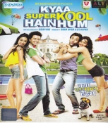 Kyaa Super Kool Hain Hum Hindi DVD