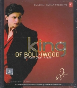 King of Bollywood Shahrukh Khan Hindi Combo Set