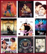 Yash Chopra Collections (YRF) Combopack