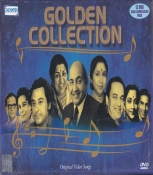Golden Collection Original Hindi Video Songs 12 DVD Pack