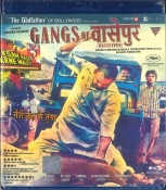 Gangs of Wasseypur I Hindi Blu Ray