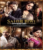 Saheb Biwi Aur Gangster Returns Hindi DVD