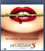 Murder 3 Hindi Blu Ray