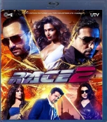 Race 2 Hindi Blu ray