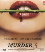 Murder 3 Hindi DVD