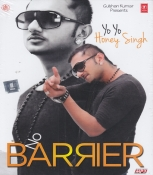 No Barrier Honey Singh Punjabi MP3