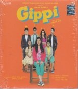 Gippi Hindi CD