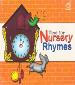 Time For Nursery Rhymes CD