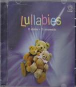 Kids Lullabies CD