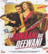 Yeh Jawaani Hai Deewani and other hits Hindi MP3