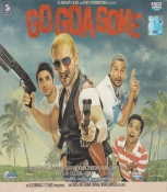 Go Goa Gone Hindi CD