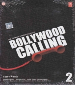 Bollywood Calling 2 Hindi CD