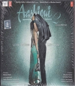 Aashiqui 2 Hindi Audio CD